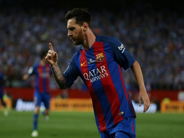 Messi to lead FC Barcelona for new season
