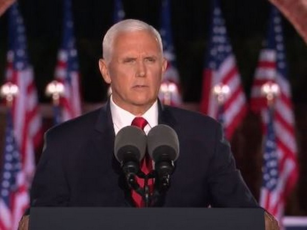 US Vice President Mike Pence (File photo)