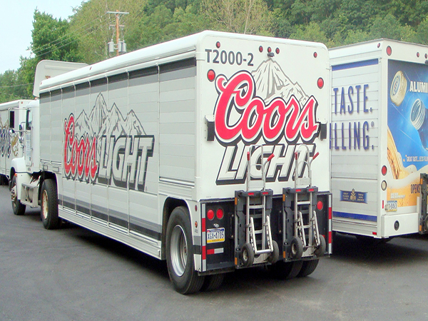 Ex-MillerCoors vice president sentenced to prison over fraud charges