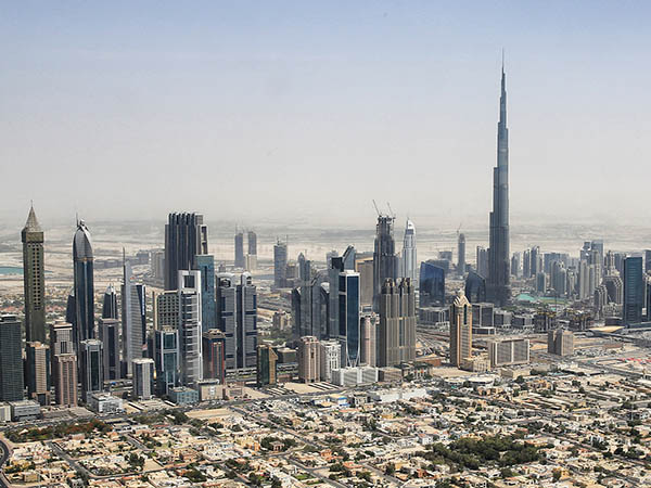 Millionaires get richer: Where do ultra-high-net-worth individuals in UAE, rest of Middle East keep their money?