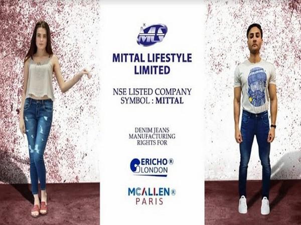 Mittal Lifestyle Ltd