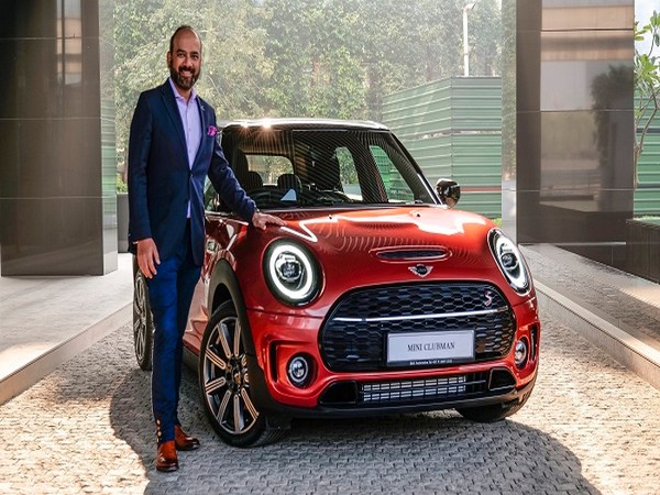 Open more doors: The new MINI Clubman Indian Summer Red Edition launched in India