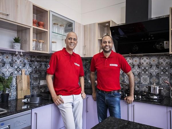 HomeLane raises 50M USD in Series E Funding, led by IIFL AMC, OIJIF II and Stride Ventures