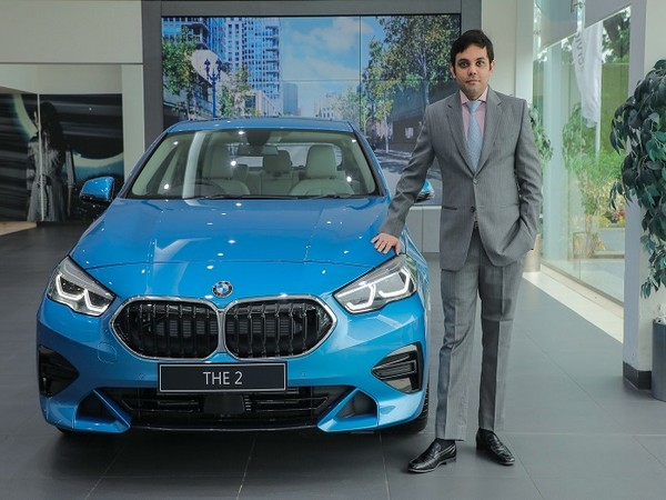 BMW redefines customer experience with the largest integrated dealership facility in Vadodara