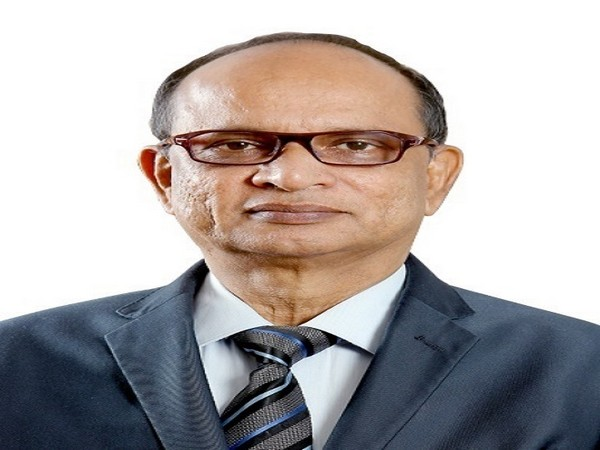 Mr V George Antony, Executive Vice-Chairman, Unimoni India