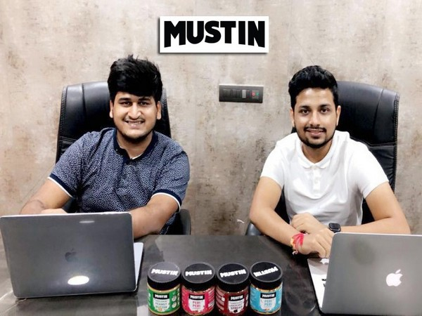 Mustin India LLP launches a healthy range of food products