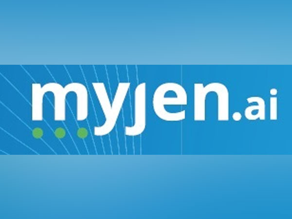 myjen.ai announces launch of Artificial Intelligence based learning and development products in India