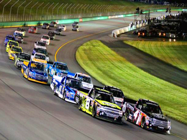 New fan enticements at Richmond impacted by new NASCAR policy