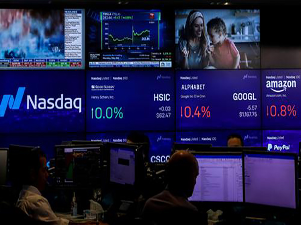 Stocks Soar on Strong Jobs Report; NASDAQ at New High