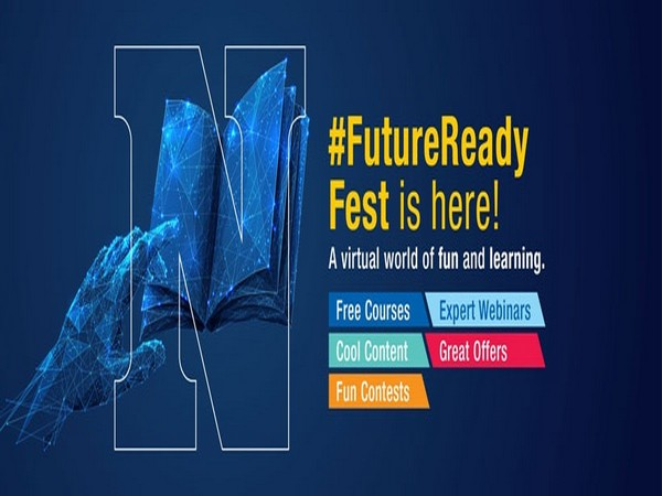 NIIT announces virtual FutureReady Fest - A nationwide initiative to empower students for jobs of the future