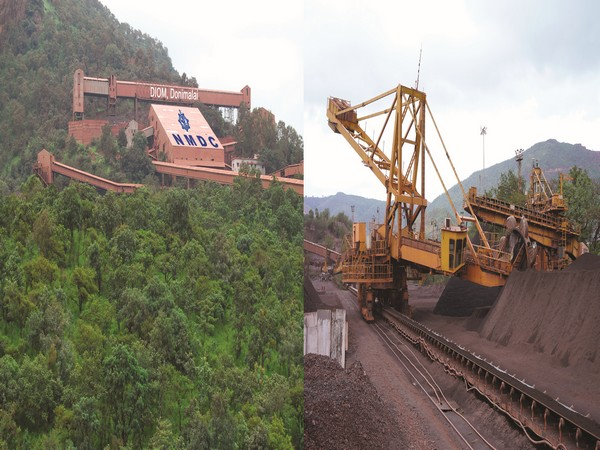The operationalisation of mine will contribute Rs 1,100 crore to the state exchequer per year