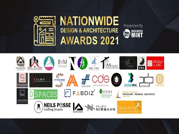 Nationwide Design and Architecture Awards - 2021