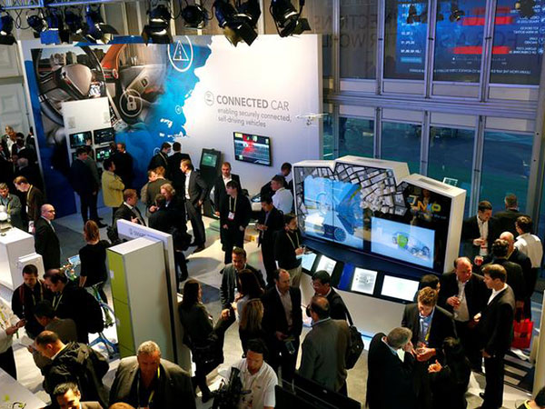 Better Buy: NXP Semiconductors vs. Texas Instruments