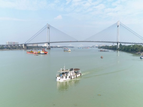 Pollution abatement projects to prevent sewage flow into Ganga