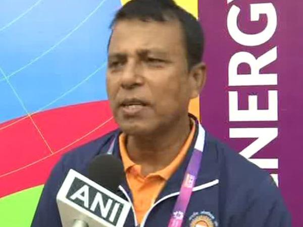 Ace Indian gymnast Dipa Karmakar's coach Bisheshwar Nandi