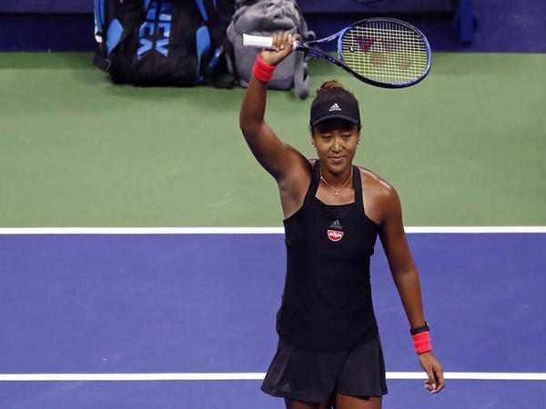 Naomi Osaka makes history at U.S. Open, will meet Serena Williams in final