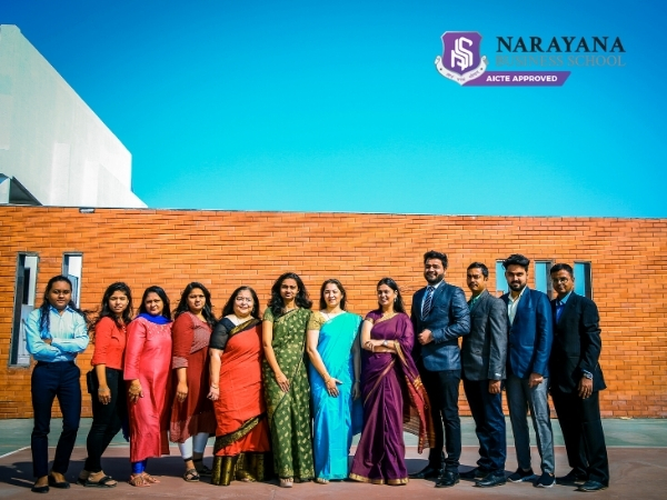 Narayana Business School providing extraordinary education with MBA, PGDM programs