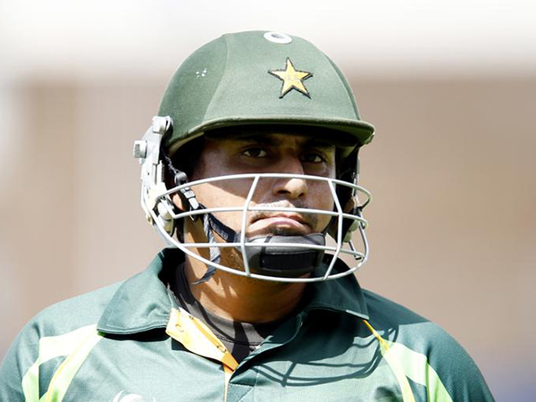 PSL spot-fixing investigation: Nasir Jamshed charged with bribery offence