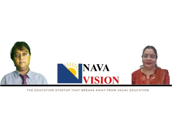 Nava Vision - The education startup that breaks away from usual education