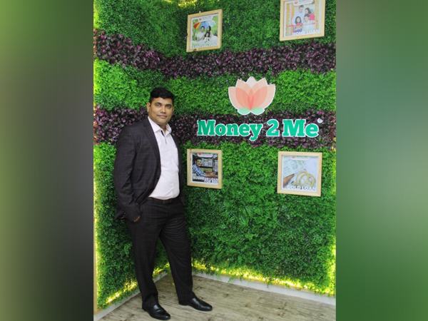 Nayan Kambli founds new NBFC named Money 2 Me that promises to be rising player in India's gold market