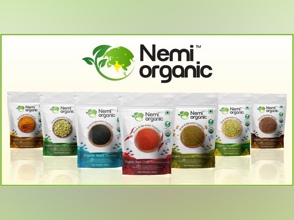 Nemi Organic all set to revamp your health with chemical-free products