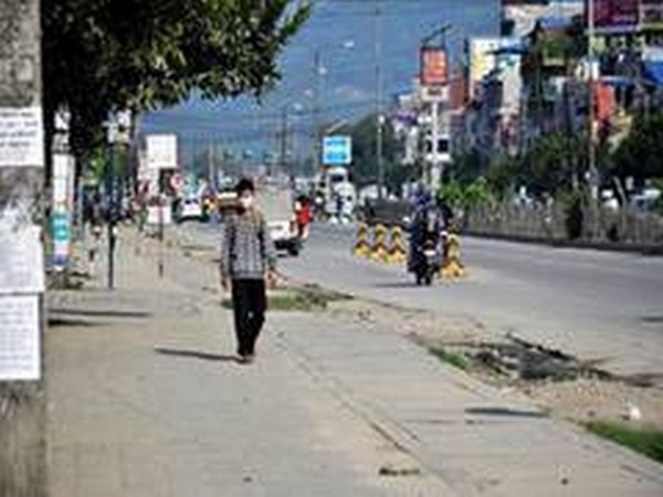 Nepal extends lockdown to July 22