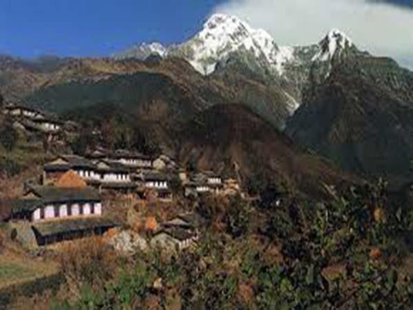 Govt initiates agro-tourism hub