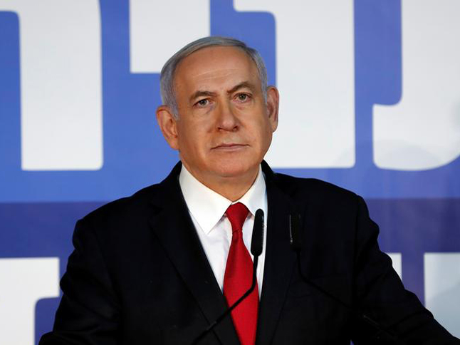 Israel's Netanyahu to be indicted for 'bribery, fraud'