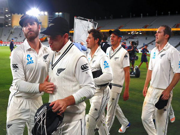 New Zealand, Sri Lanka and a rare shot at history