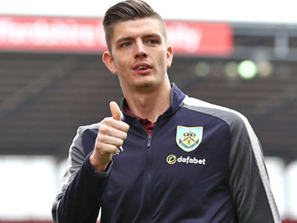 Nick Pope sets sights on England recall