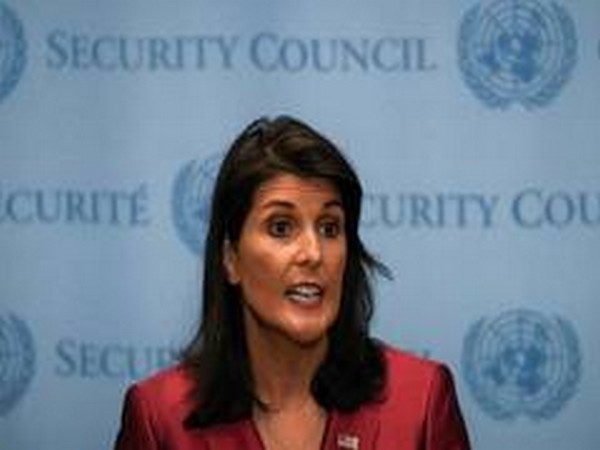 'India continuing to show it won't back down from China's aggression': Nikki Haley hails Chinese apps ban