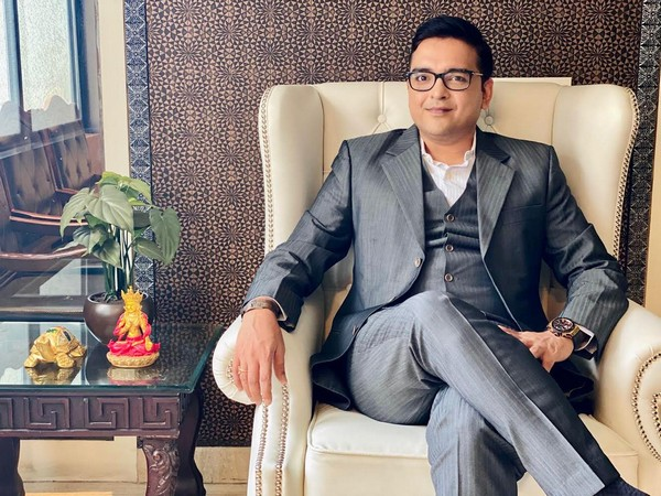 Nitin Rajkumar Chopda is all set to introduce luxe culture in India with his new venture Beyond Luxe LLP