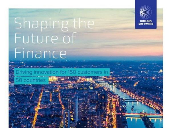 The company powers operations of more than 200 financial institutions in 50 countries.