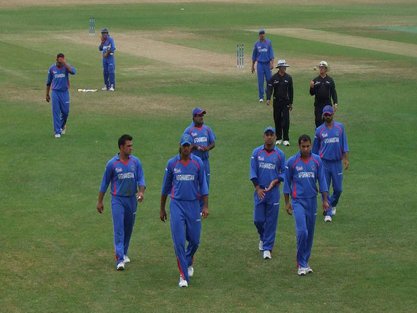 Ireland Defeats Afghanistan By 72 Runs In 1st ODI