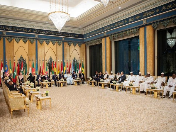 OIC rejects Trump's Middle East plan