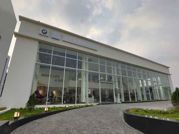 OSL Prestige to represent BMW and BMW Motorrad in twin-cities of Bhubaneswar & Cuttack