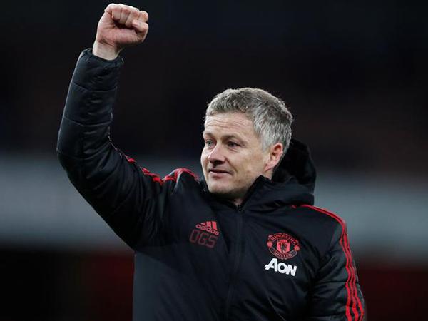 Manchester United coach Ole Gunnar Solskjaer explains tactical approach vs Arsenal