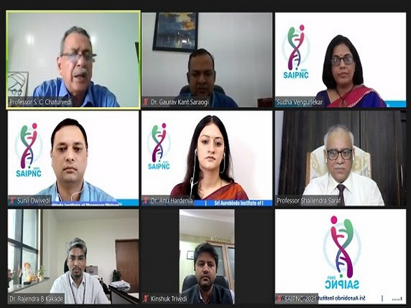Online National Conference on Genetic Based Pharmaceutical Formulations