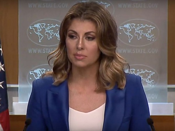 Democracies like US, India should lead efforts to combat COVID-19: US State Dept spokesperson