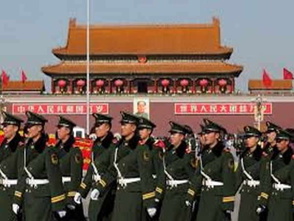 Fragilities in the People's Liberation Army