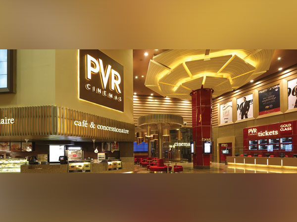 PVR opens fifth multiplex in Vadodara, becomes largest multiplex chain in city