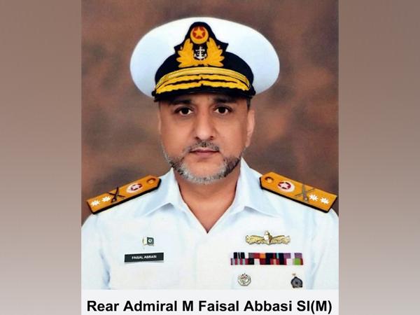 Rear Admiral Muhammad Faisal Abbasi will perform duties as Flag Officer Sea Training at Karachi.