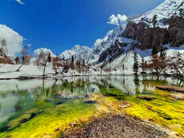 Pakistan among '10 coolest places to visit in 2019': Report