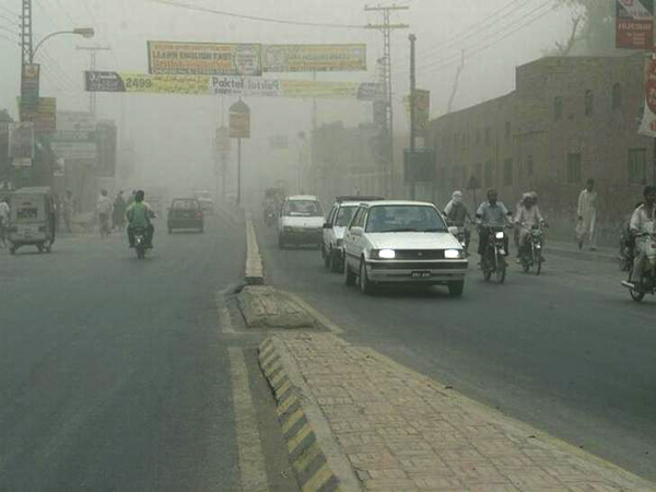 Pakistan weather forecast: Cold temperatures expected in most parts on Saturday