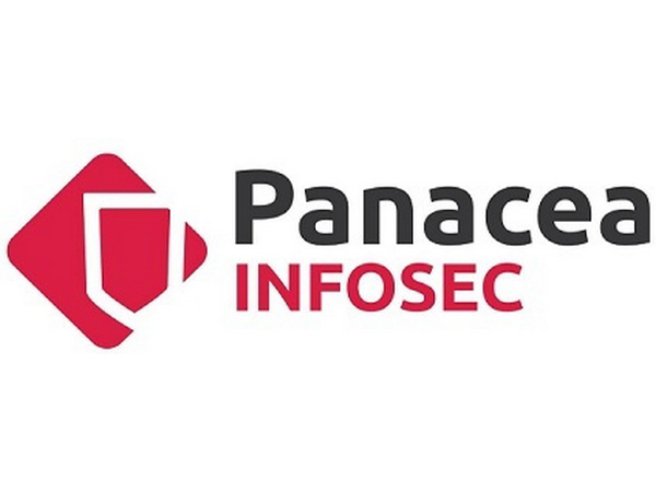 Panacea Infosec packs a punch with the new logo