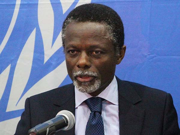 Situation in CAR remains serious, UN envoy warns