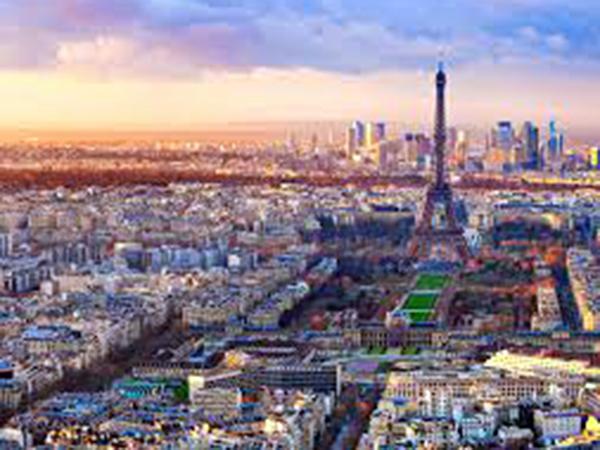 Paris Is. Burning?
