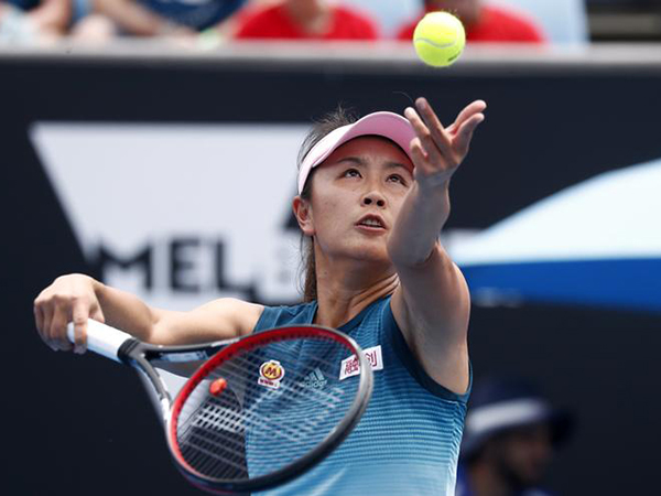 Bittersweet day for China's women in French Open qualifiers