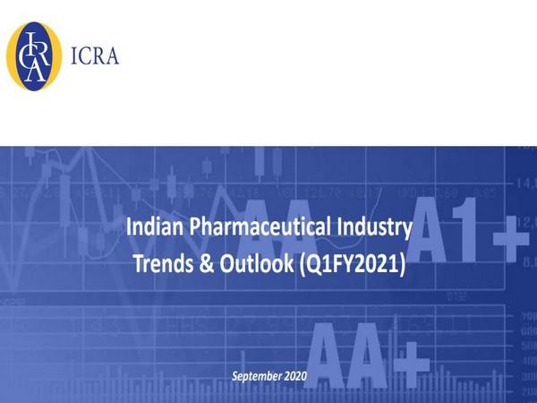 Credit metrics of leading pharma companies to remain stable: ICRA