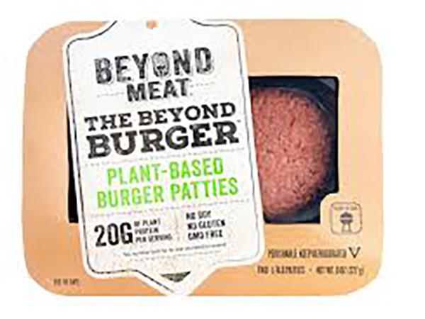 Alternative meat industry headed toward a $40B market by 2030, analyst says